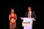 Laura Ingraham visits NAIOP Minnesota