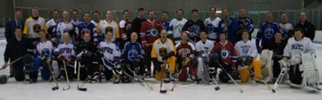 Opus Cup Hits The Ice On May 1!