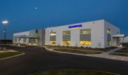 Olympus Surgical Technologies America | Entered by Ryan Companies US, Inc. (Industrial Build-to-Suit)