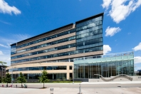 National Marrow Donor Program - Be the Match Corporate HQ - United Properties (Office Build-to-Suit)