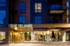 The Island Residences at Carlson Center - Trammell Crow Company (Multi-Family Apts/Condos)