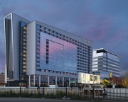JW Marriott Mall of America - Mortenson (Hospitality)
