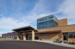PrairieCare Child Psychiatric Hospital - Pope Architects, Inc. (Medical Office/Medical)