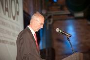 2016 President's Award Recipient David Kordonowy