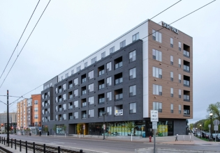 2700 University - Kraus-Anderson (Multi-Family Apartments/Condos <5 Stories)
