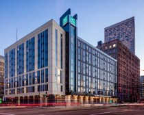 AC Hotel Minneapolis Downtown by Marriott - Mortenson (Hospitality)