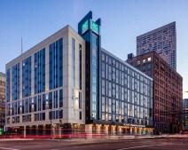 AC Hotel Minneapolis Downtown by Marriott - Mortenson (Hospitality)