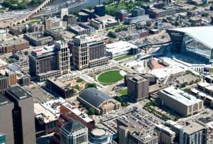 Downtown East - Ryan Companies US, Inc. (Mixed Use)