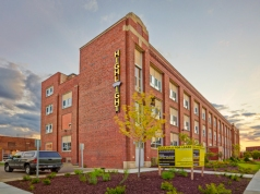 Highlight Center - Hillcrest Development, LLLP (Repositioned/Renovated - Tenant Improvements)