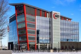 OATI Microgrid Technology Center - Pope Architects, Inc. (Suburban Office Multi-Tenant)