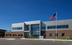 Solutran Headquarters - Pope Architects, Inc. (Office Build-to-Suit)