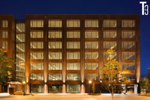 T3 (Timber, Transit & Technology) - Kraus-Anderson (Downtown & North Loop Office)
