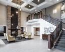Zvago Glen Lake - bdh+young interiors   architecture (Special Purpose)