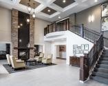 Zvago Glen Lake - bdh+young interiors | architecture (Special Purpose)