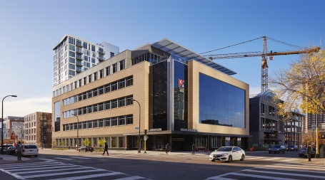 KA-building